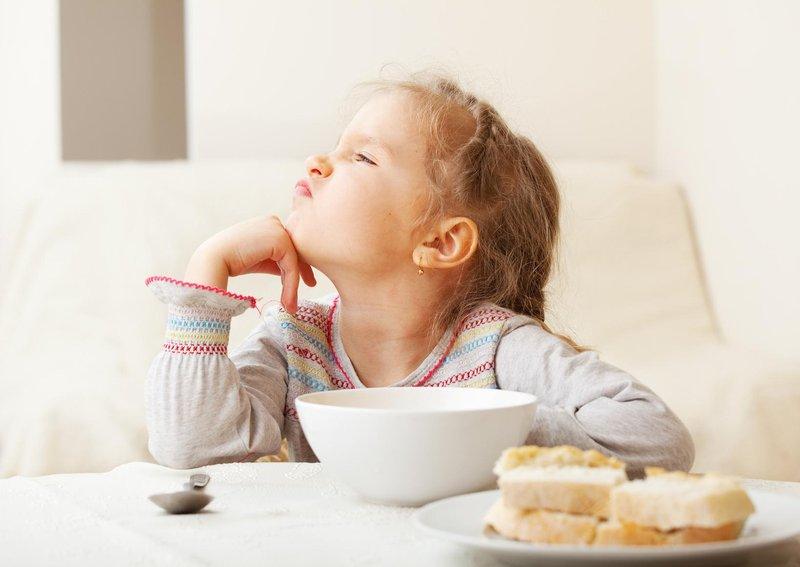 developing eating disorders