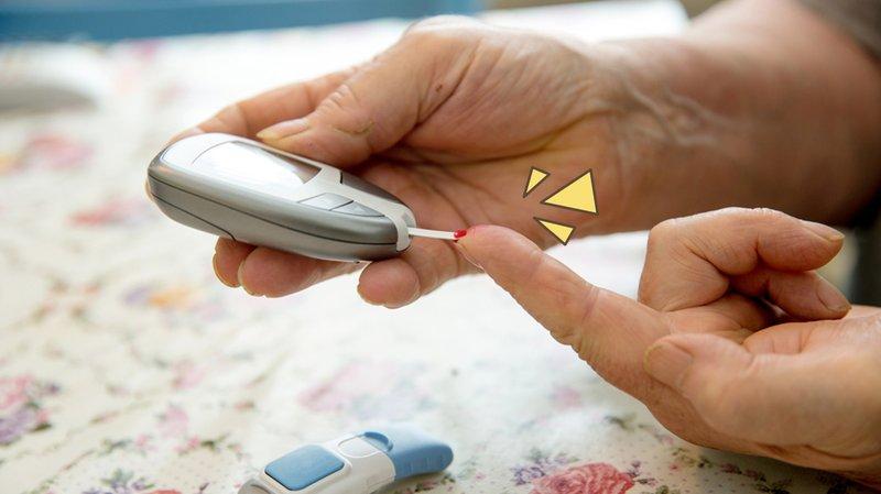 dampak buruk begadang yakni diabetes tipe 1