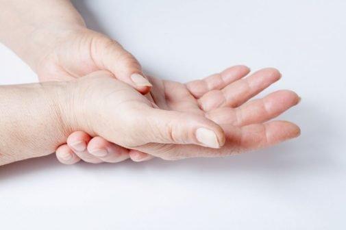 tanda diabetes pada kulit