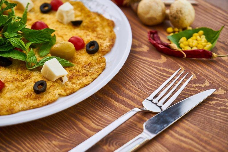 rekomendasi diet keto - omelette.jpg