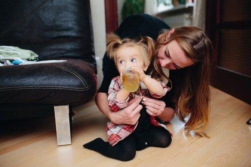 Waspada, Ternyata Anoreksia Bisa Terjadi Pada Bayi