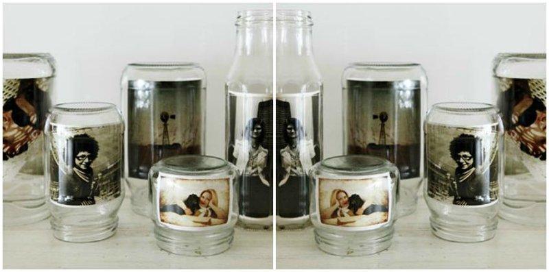 diy bingkai foto dari toples gelas (1)