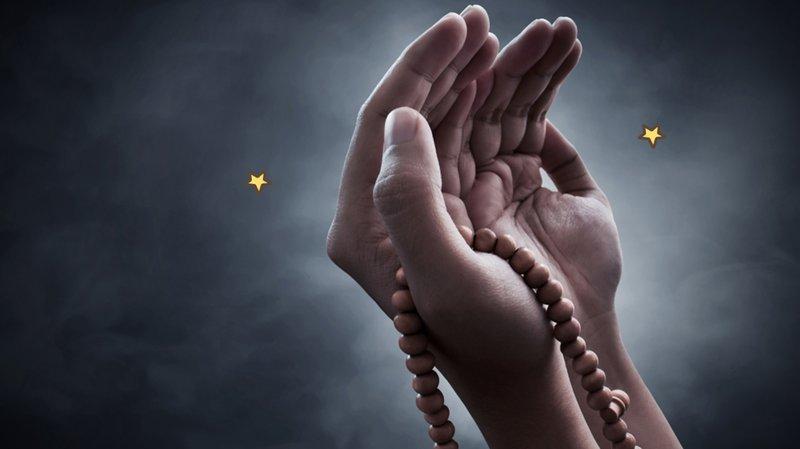 doa saat tidak bisa tidur di malam hari