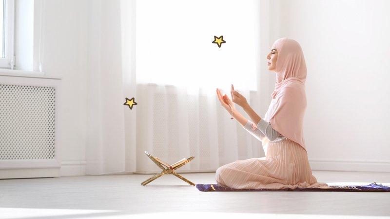 Tata Cara dan Doa Sholat Dhuha untuk Melancarkan Rezeki, Yuk Hafalkan!