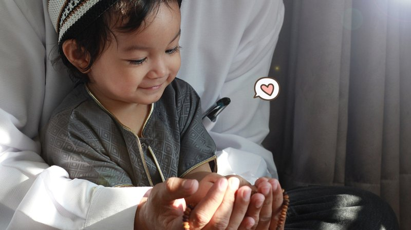 Doa untuk Kedua Orang Tua -1