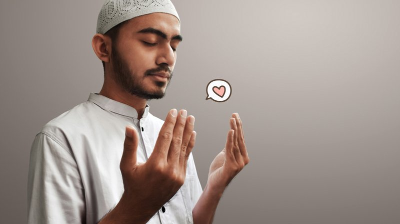3+ Doa Nabi Sulaiman, Salah Satunya Doa untuk Mendapatkan Kekayaan dari Jalan yang Baik
