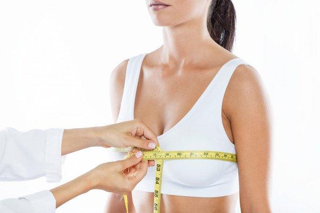 Makanan omega-3 dapat mengecilkan payudara