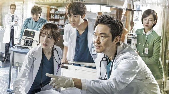 drama korea kesehatan
