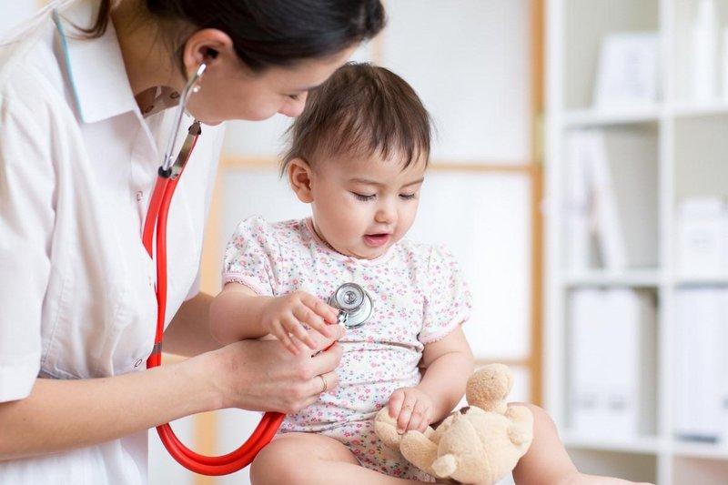 dokter anak