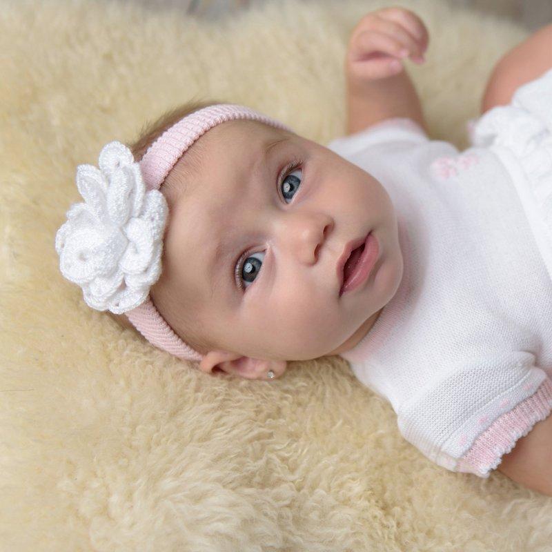Biang keringat pada bayi