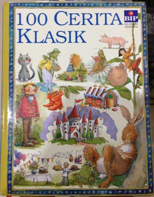rekomendasi buku dongeng