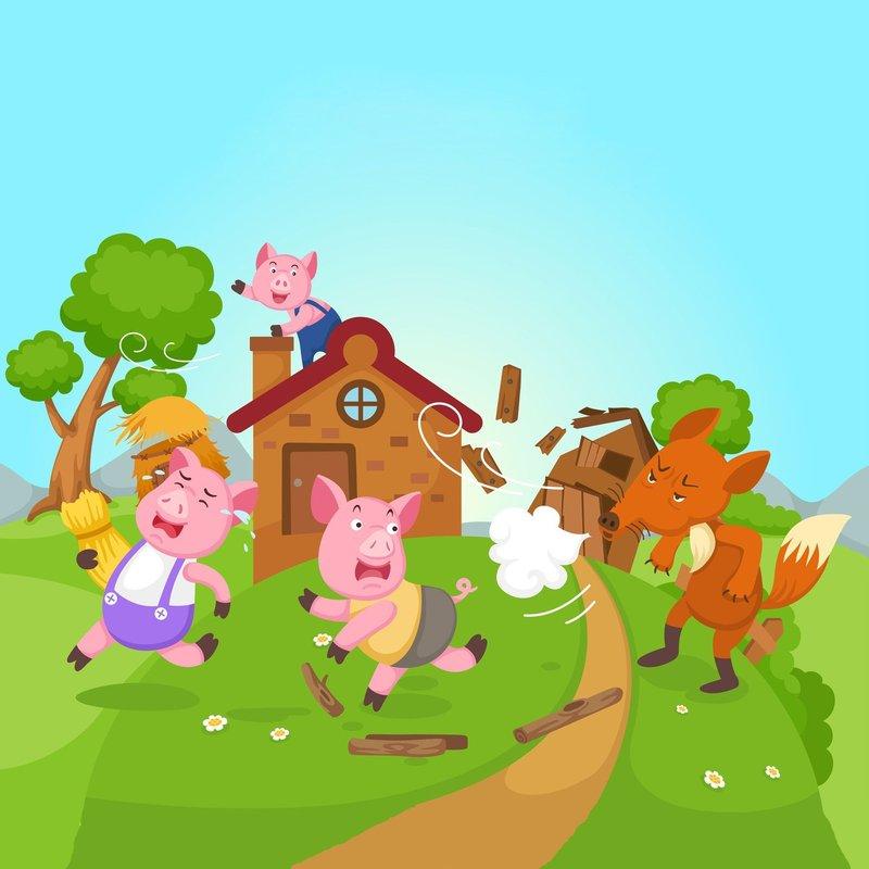 dongeng sebelum tidur populer - tiga babi kecil.jpg
