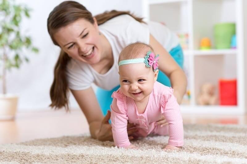 do's & don't dalam mengajarkan kedisiplinan pada bayi 5
