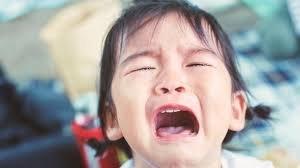 penyebab pusing pada anak