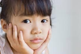 agoraphobia pada anak, anak mengalami agoraphobia
