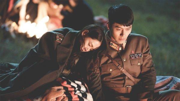 drama korea selama pandemi
