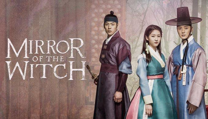 drama korea horor