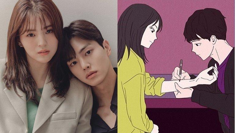 drama korea terbaik Nevertheless.jpg
