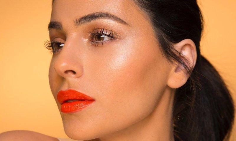 lipstik terang