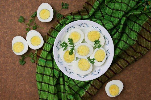 Bolehkan Penderita Asam Urat Makan Telur?