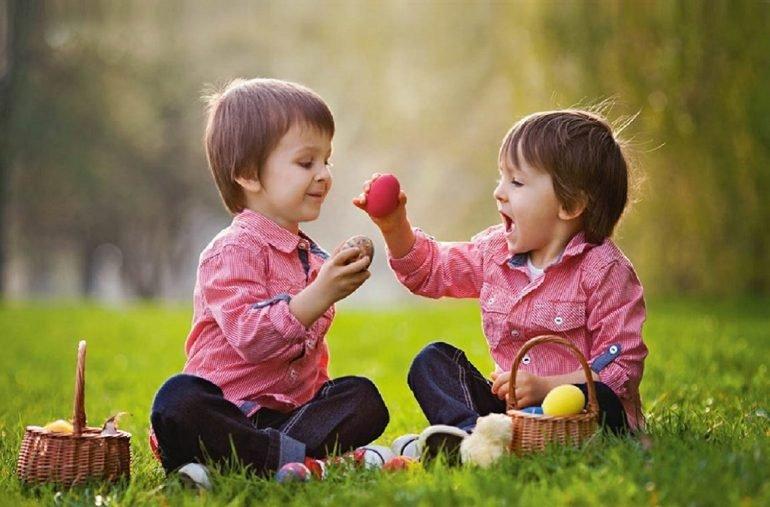 sifat empati pada anak, peduli