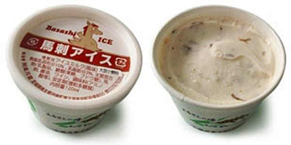 es krim daging kuda