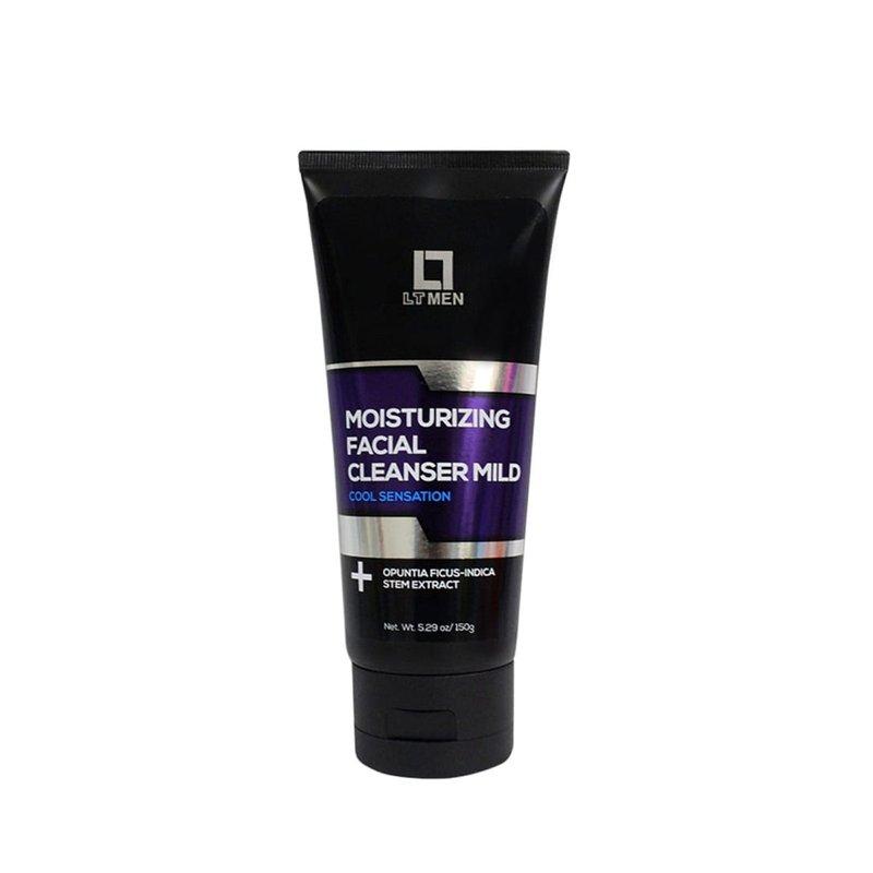 LT Men Moisturizing Facial Cleanser Mild