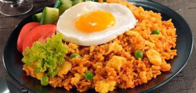 Resep Nasi Goreng Enak Seperti Buatan Restoran Berbagi Tips