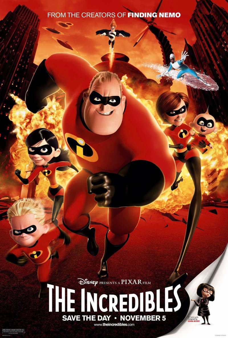 film anak di Netflix-The Incredibles.jpg