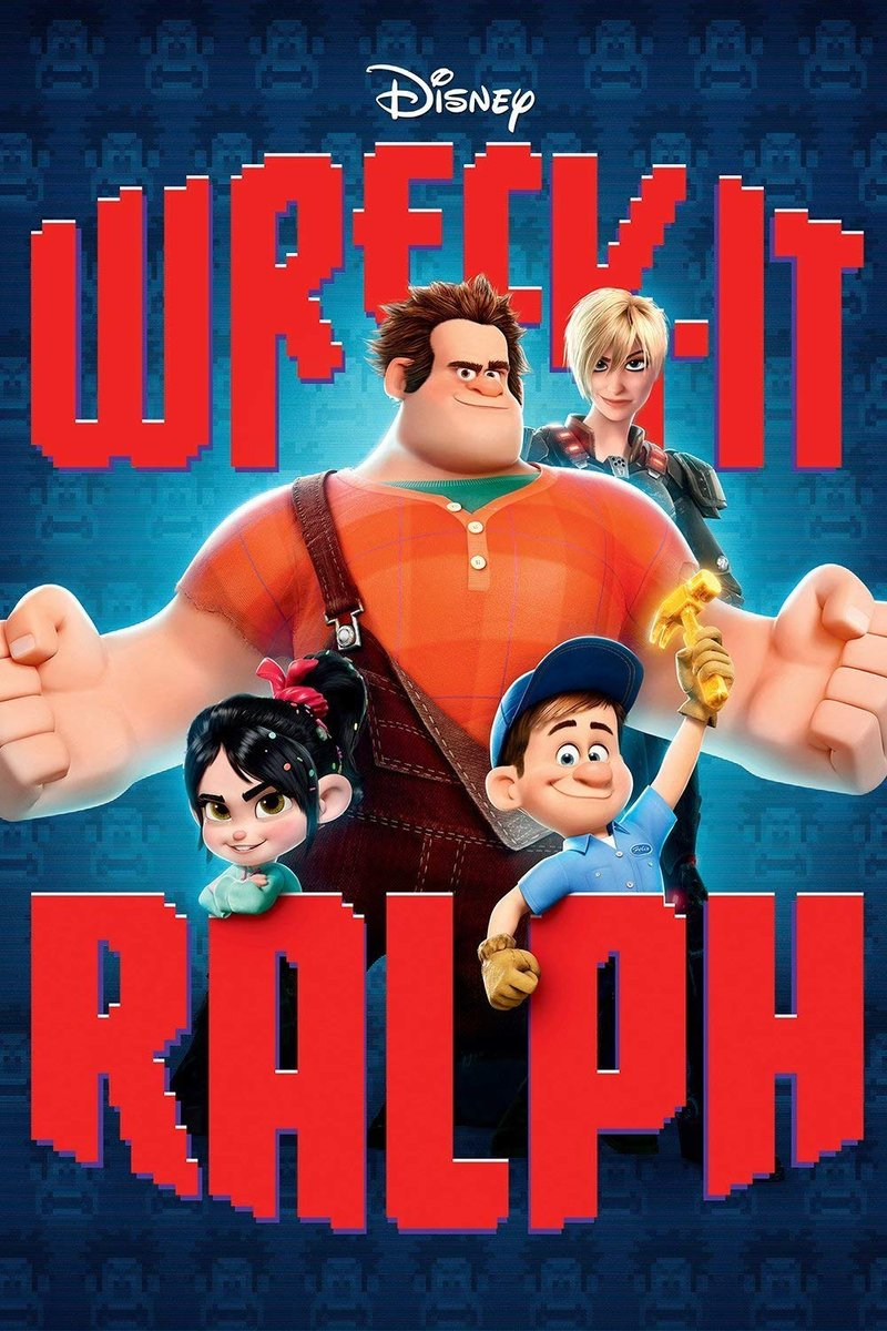 film anak di Netflix-Wreck It Ralph.jpg