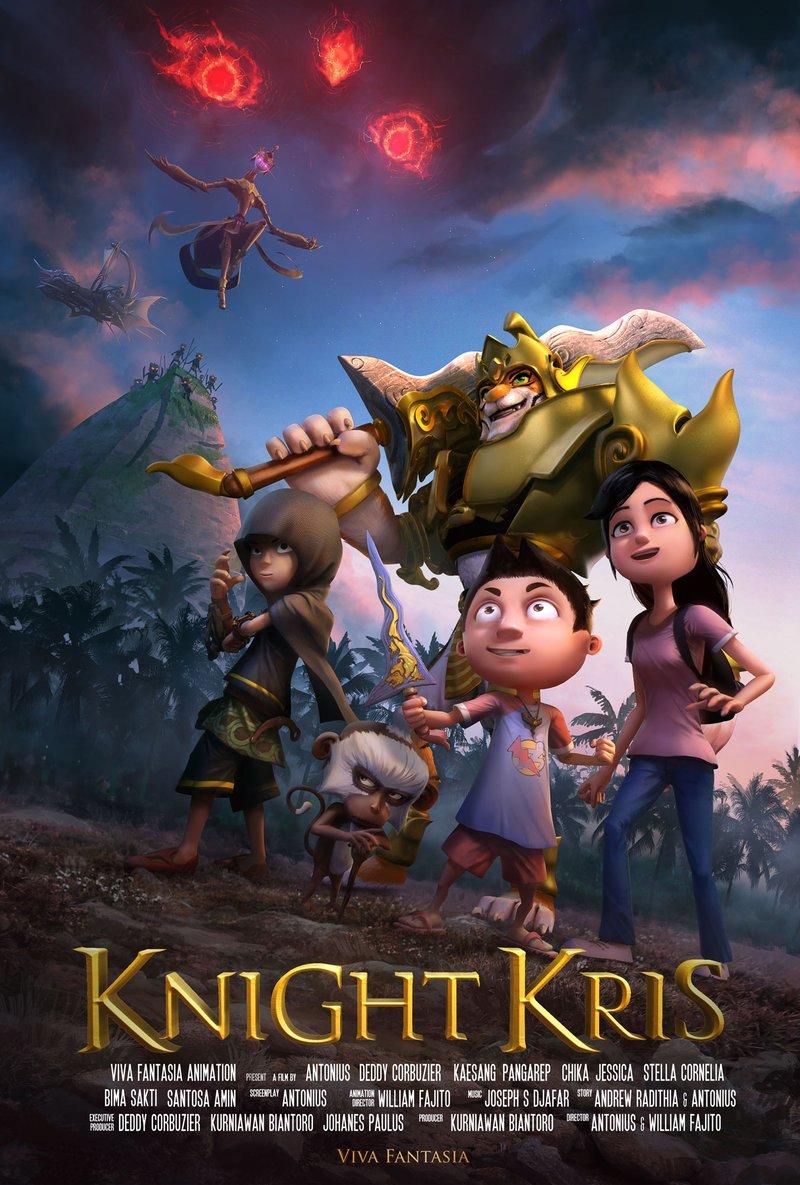 film animasi Indonesia-Knight Kris.jpg