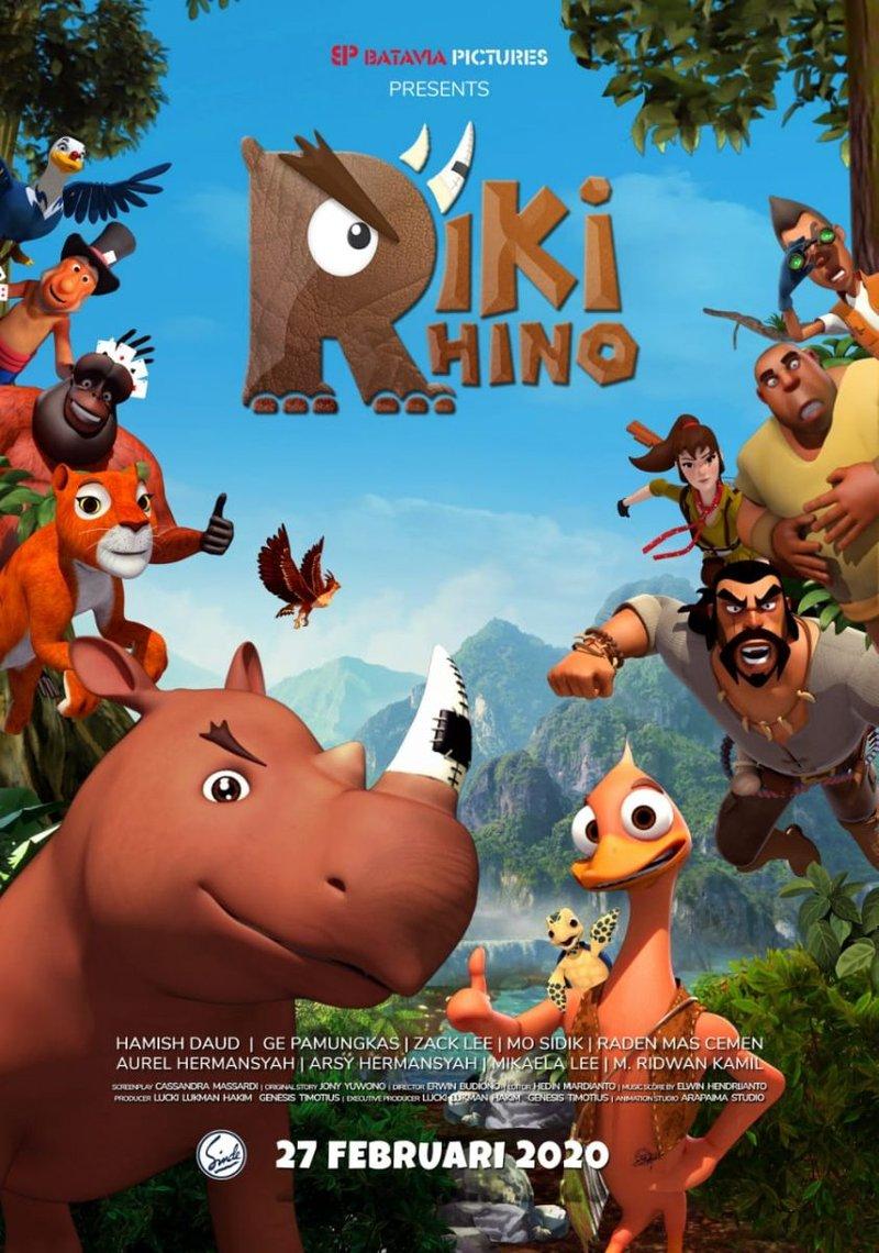 film animasi Indonesia-Riki Rhino.jpg