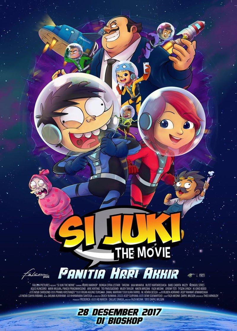 film animasi Indonesia-Si Juki The Movie Panitia Hari Akhir.jpg