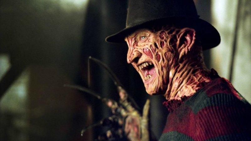 film horor nightmare on elm street1984 2