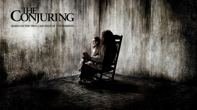 film horor the conjuring