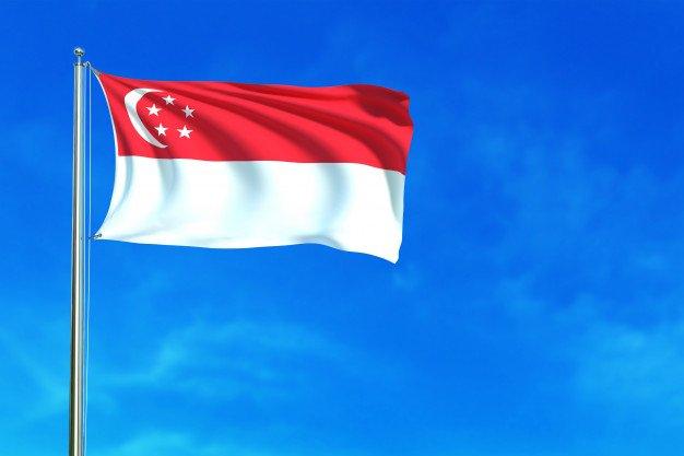 bendera negara di asean