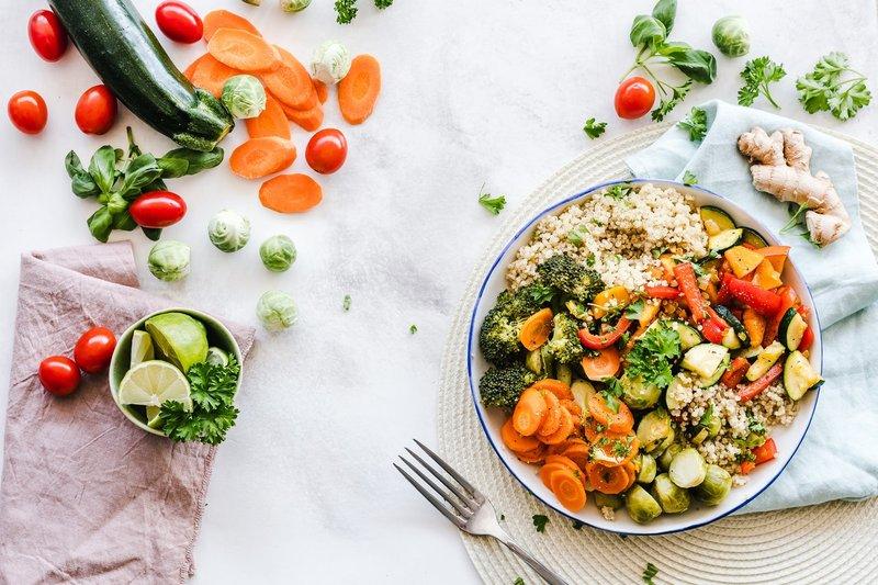 XX Tips Diet Sehat Untuk Meningkatkan Peluang Hamil 1