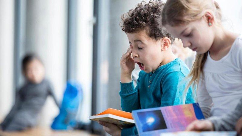 penyebab anak sulit fokus
