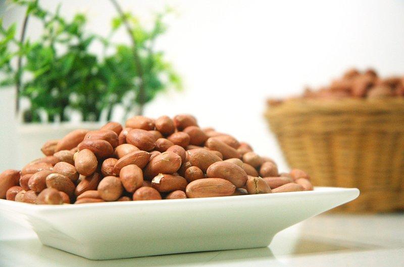Rutin Makan Kacang Bantu Sperma Lebih Berkualitas? 2