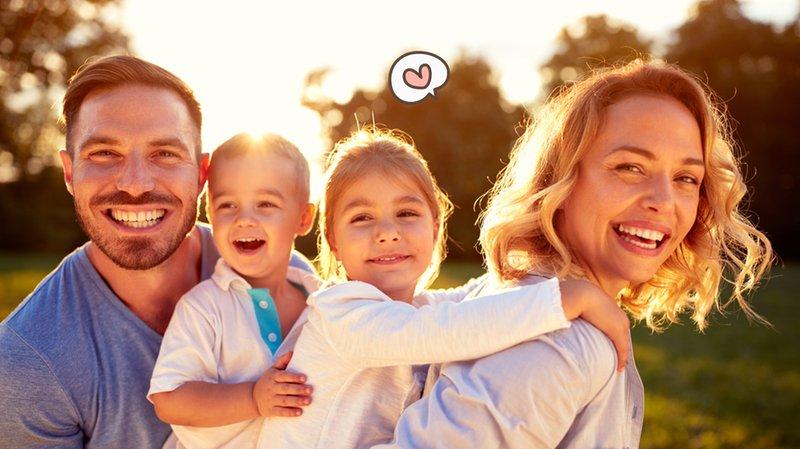 peran anak dalam keluarga