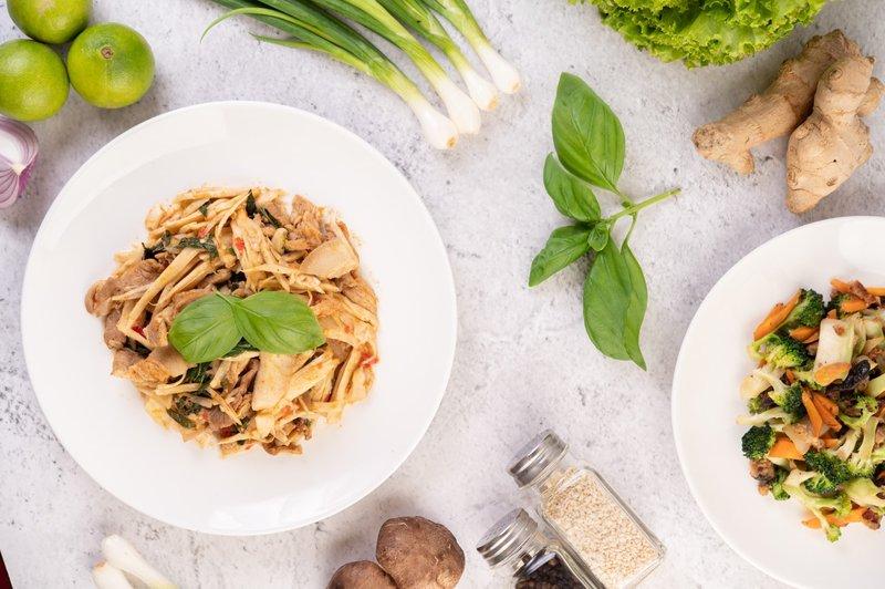 Sayur rebung menyimpan nutrisi untuk memenuhi kebutuhan tubuh
