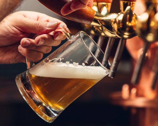 Menghentikan kebiasaan minum alkohol dan merokok untuk kesehatan