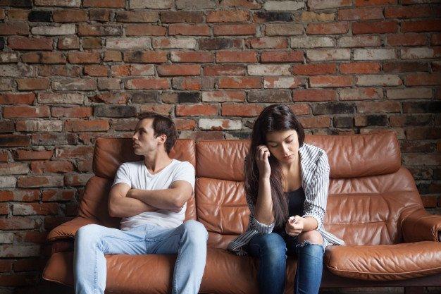Atur waktu untuk mengatasi silent treatment