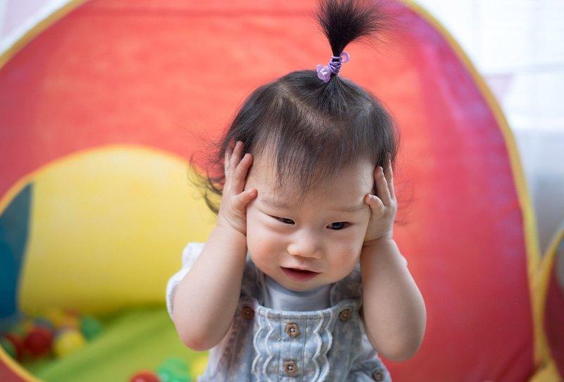 tanda-tanda cedera saat kepala bayi terbentur