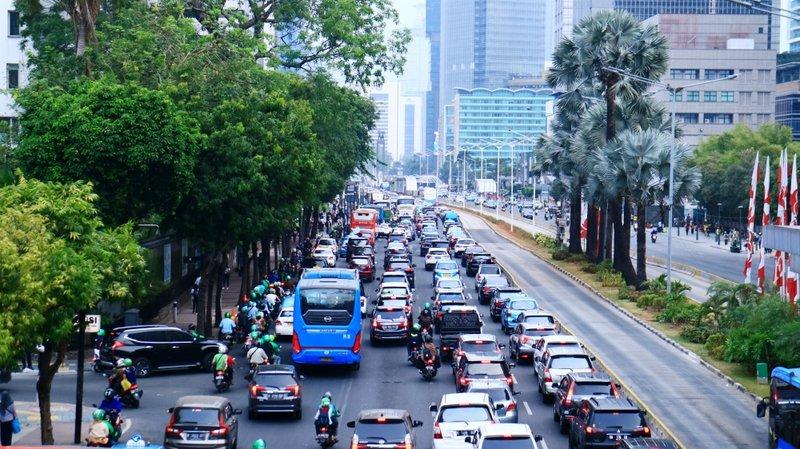 PSBB Jakarta diteruskan per 14 september 2020