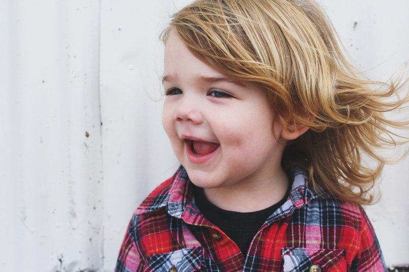 6 Model Rambut Anak Laki Laki Yang Stylish Dan Menggemaskan