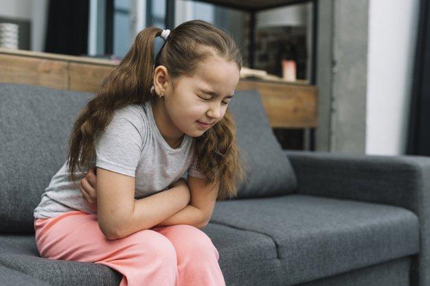 cara mengatasi alergi pada anak