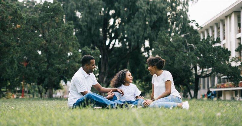 membesarkan anak dengan firman Tuhan