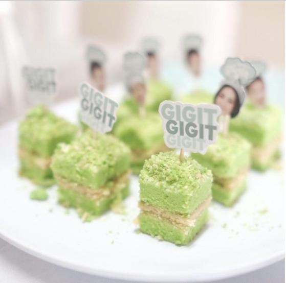 gigieat cake