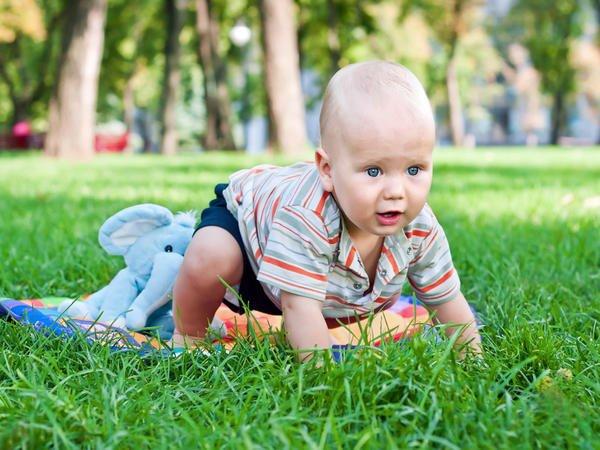 mengatasi kulit gatal pada bayi
